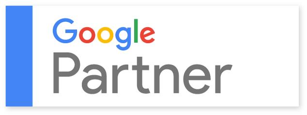 Wecobe Google Partner Logo